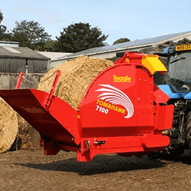 Tomahawk 7100 Feeder/Bedder 04